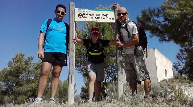 24kms de senderismo por La Pila